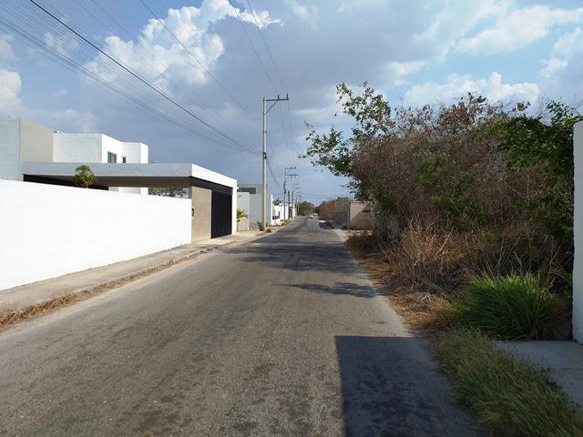 Foto Terreno en Venta en  Pueblo Dzitya,  Mérida  Terreno Somar en Dzitya (300M2)