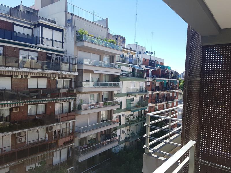 Foto Departamento en Venta en  Belgrano ,  Capital Federal  Conesa al 2500