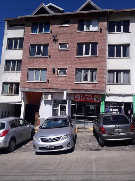 Foto Departamento en Venta en  Centro,  San Carlos De Bariloche  Otto Goedecke 284,