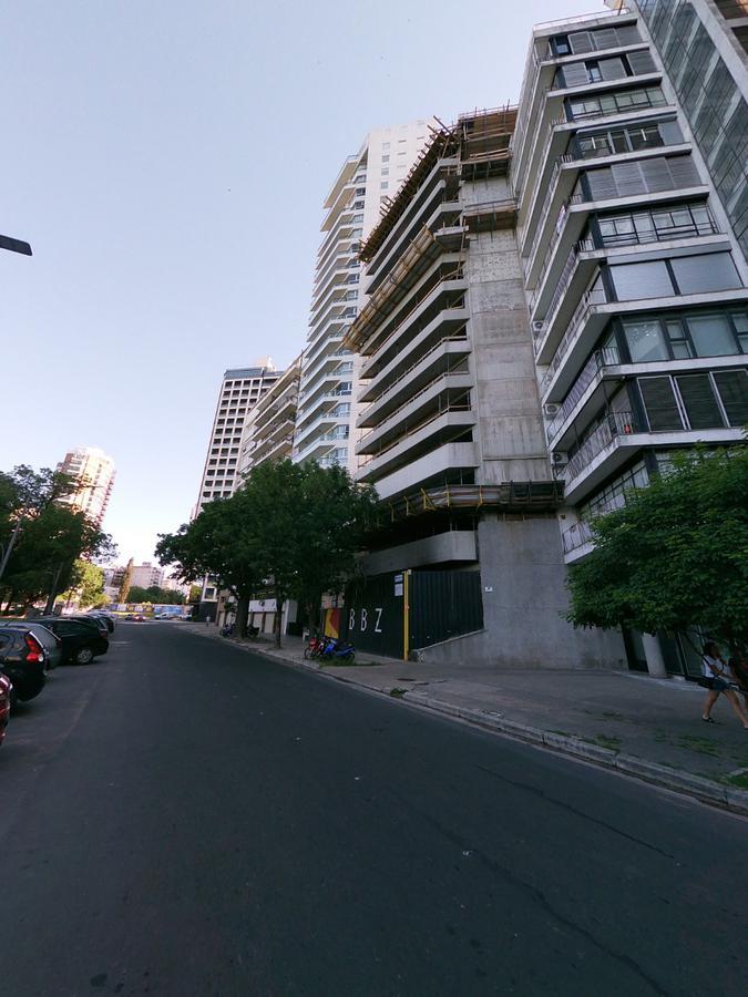 Foto Departamento en Venta en  Martin,  Rosario  AV. LIBERTAD 328