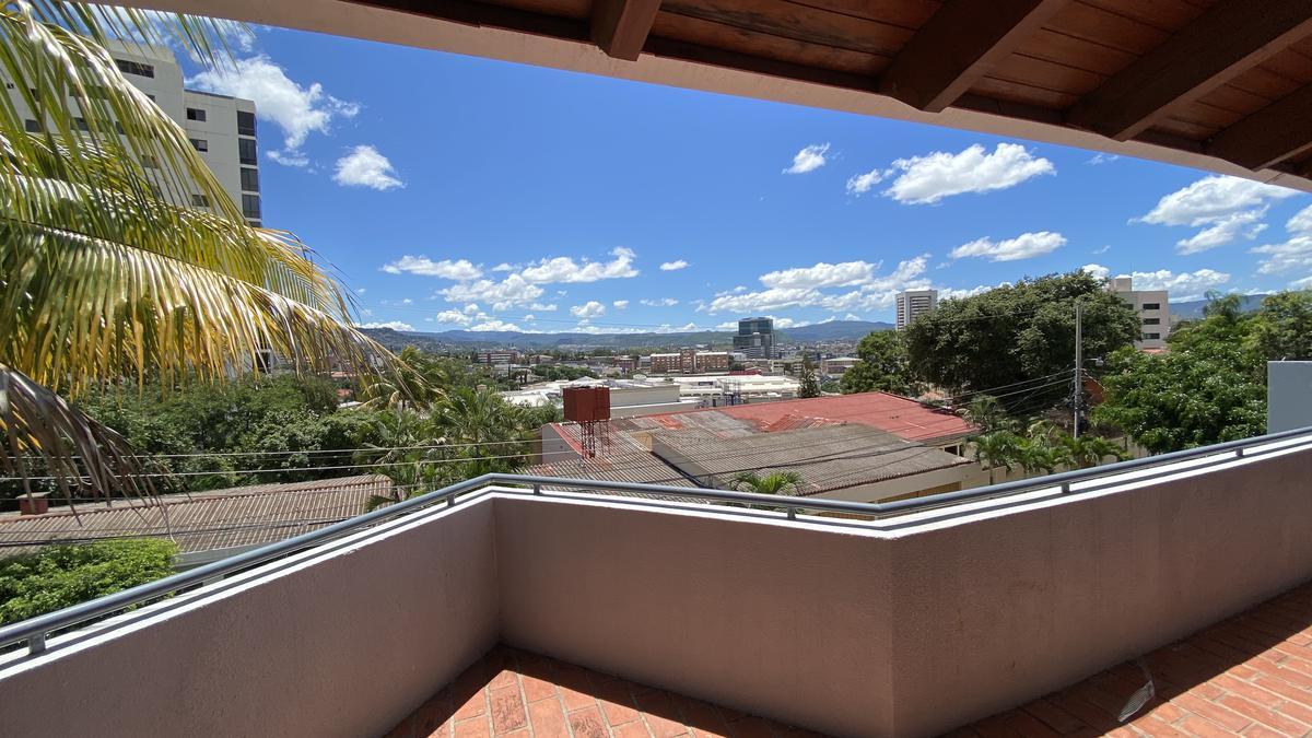 Foto Casa en Renta en  Lomas del Mayab,  Tegucigalpa  Casa en Circuito Cerrado, Lomas del Mayab