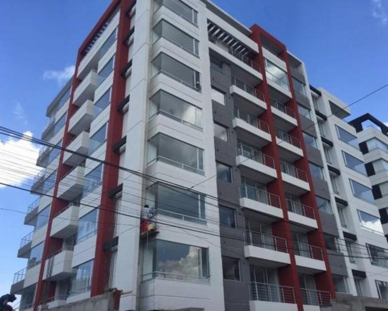 Foto Departamento en Venta en  El Batán,  Quito  Hermoso departamento en venta, en la mejor zona comercial, financiera y recreativa de Quito