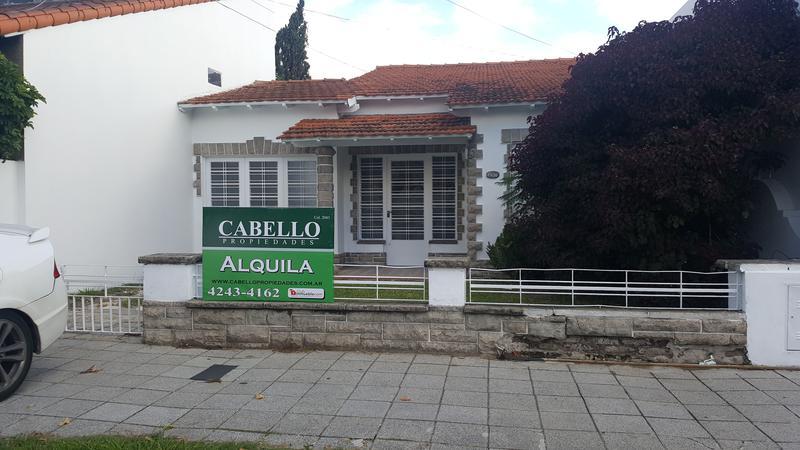 Foto Casa en Alquiler en  Lomas de Zamora Oeste,  Lomas De Zamora  COLOMBRES al 1400