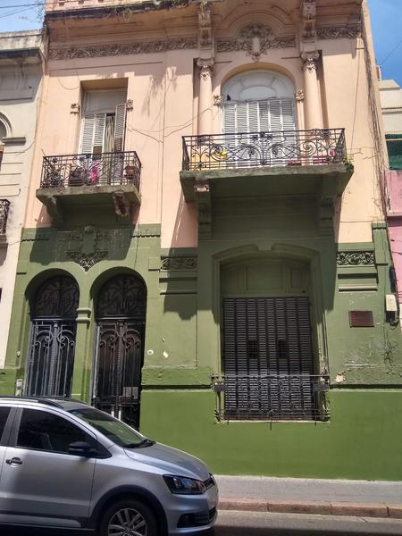 Foto Hotel en Venta en  Constitución ,  Capital Federal  Piedras al 900