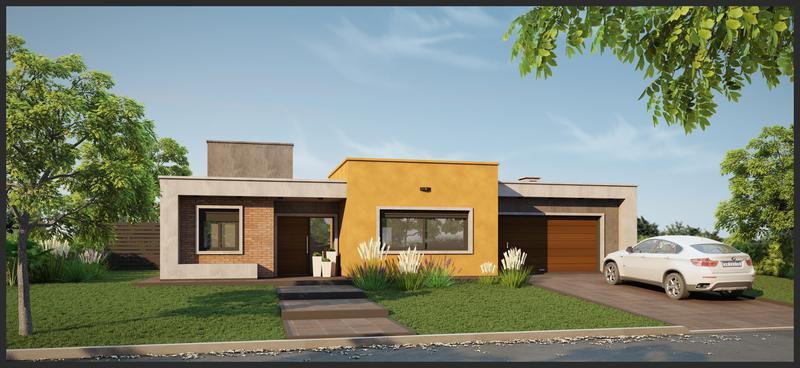 Foto Casa en Venta en  La Cascada Country,  Cordoba Capital  Disponibilidad de casas en La Cascada. Luminosas, de espacios amplios y diseño moderno