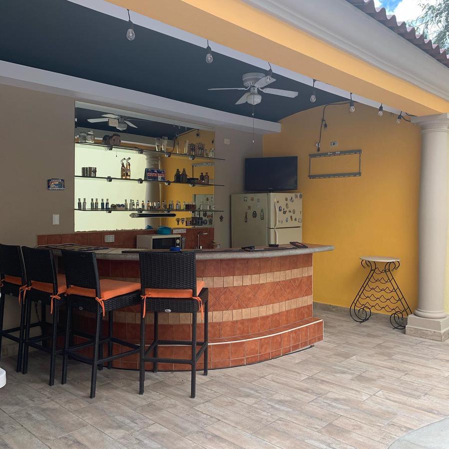 Foto Casa en Venta en  San Ignacio,  Tegucigalpa  Hermosa Casa con Piscina en San Ignacio