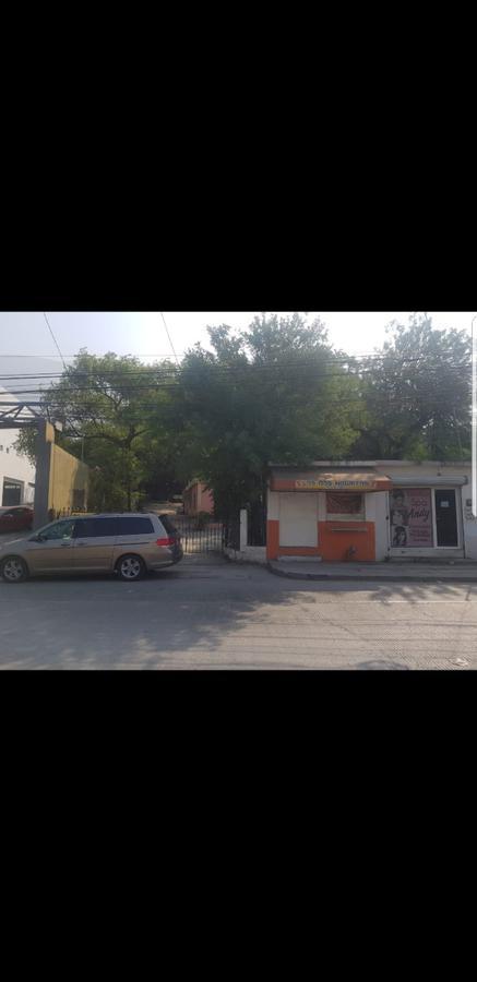 Foto Terreno en Venta en  La Estanzuela,  Monterrey  TERRENO EN VENTA carretera nacional ****  zona la estanzuela  MHG