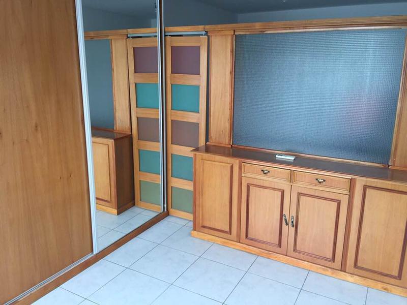 Foto Departamento en Alquiler en  Villa Crespo ,  Capital Federal  Estado Israel al 4300
