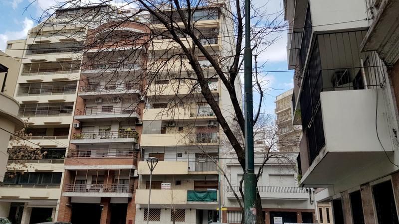 Foto Departamento en Alquiler en  Almagro ,  Capital Federal  Sarmiento 4652