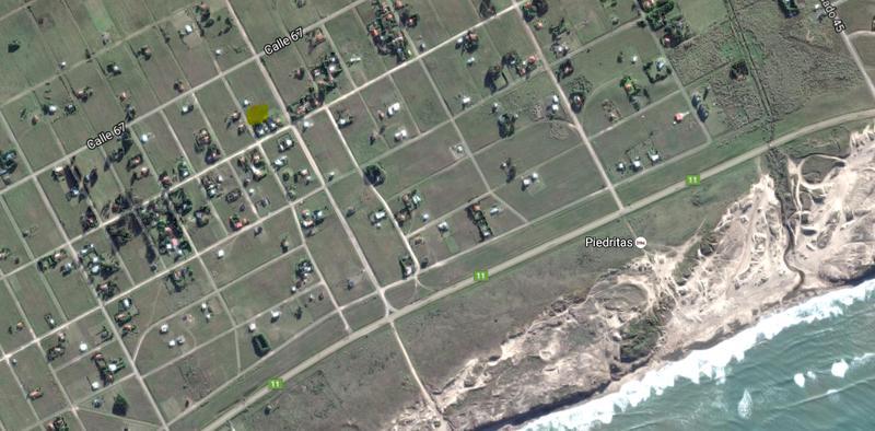 Foto Terreno en Venta en  Zona Rural Sur,  Mar Del Plata  San Eduardo del Mar