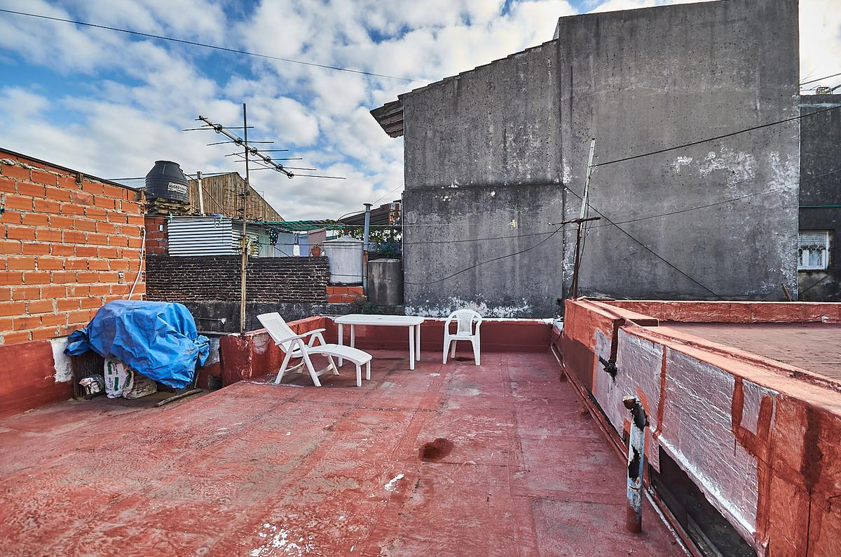 Foto PH en Venta en  Ciudadela,  Tres De Febrero  9 de Julio 1466 Dto 2