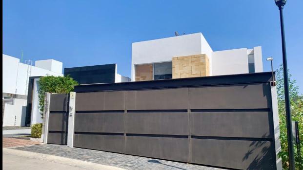 Foto Casa en Venta en  Fraccionamiento Real de Juriquilla (Diamante),  Querétaro  VENTA CASA FRACC.  REAL DE JURIQUILLA  QRO. MEX.