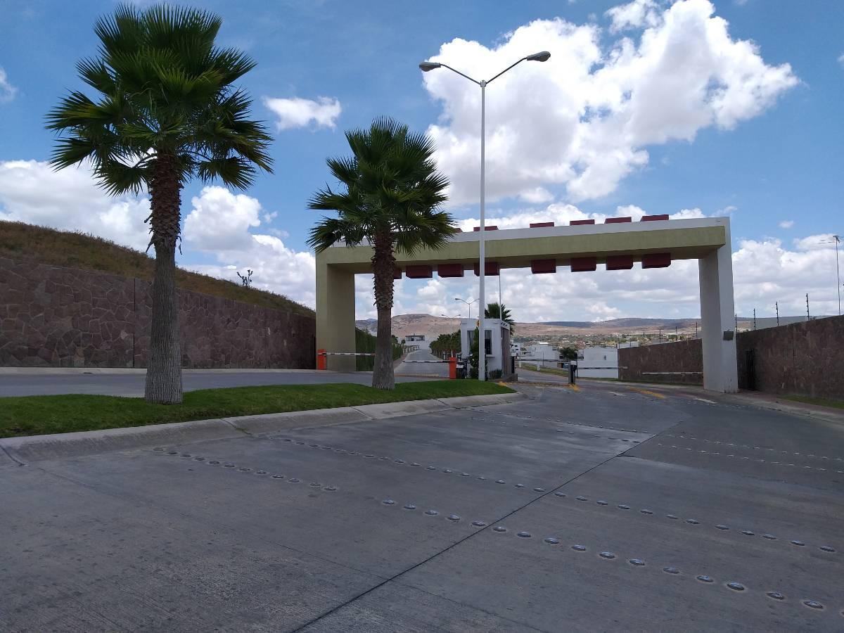 Foto Terreno en Venta en  San Luis Potosí ,  San luis Potosí  TERRENO EN VENTA EN LA VISTA RESIDENCIAL, SAN LUIS POTOSI