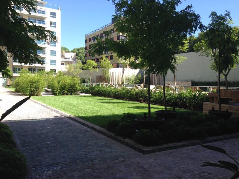 Foto Departamento en Alquiler en  Belgrano Chico,  Belgrano          Artilleros al 1800  -  Artilleros Plaza