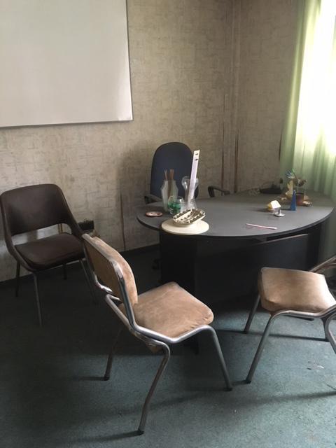 Foto Oficina en Venta en  Piñeyro,  Avellaneda  Av. Galicia al 700