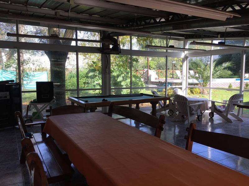 Foto Casa en Venta en  Barrio Parque Leloir,  Ituzaingo  De los Payadores al 1600
