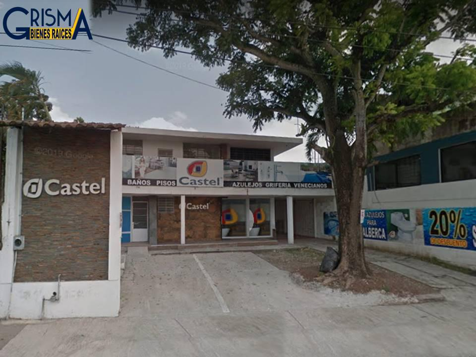 Foto Local en Venta en  La Rivera,  Tuxpan  BOULEVARD INDEPENDENCIA