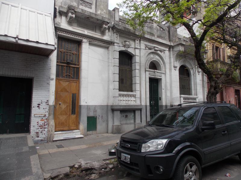Foto Departamento en Venta en  Boca ,  Capital Federal  Aristobulo del Valle y Av. Almirante Brown