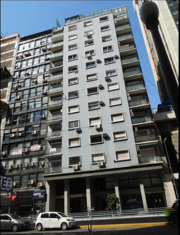 Foto Departamento en Venta en  Retiro,  Centro (Capital Federal)  AVENIDA CORDOBA 652 3ero E CABA