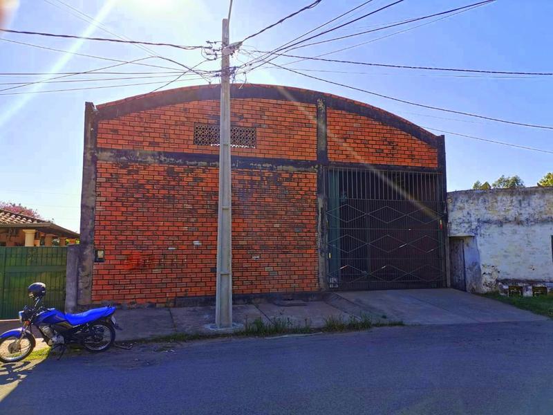 Foto Depósito en Alquiler en  Zona Norte,  Fernando de la Mora  Barrio Santa Maria