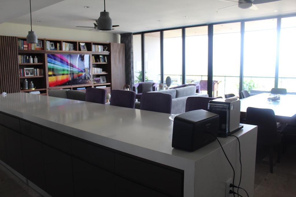 Foto Departamento en Venta en  Puerto Cancún,  Cancún  Puerto cancun