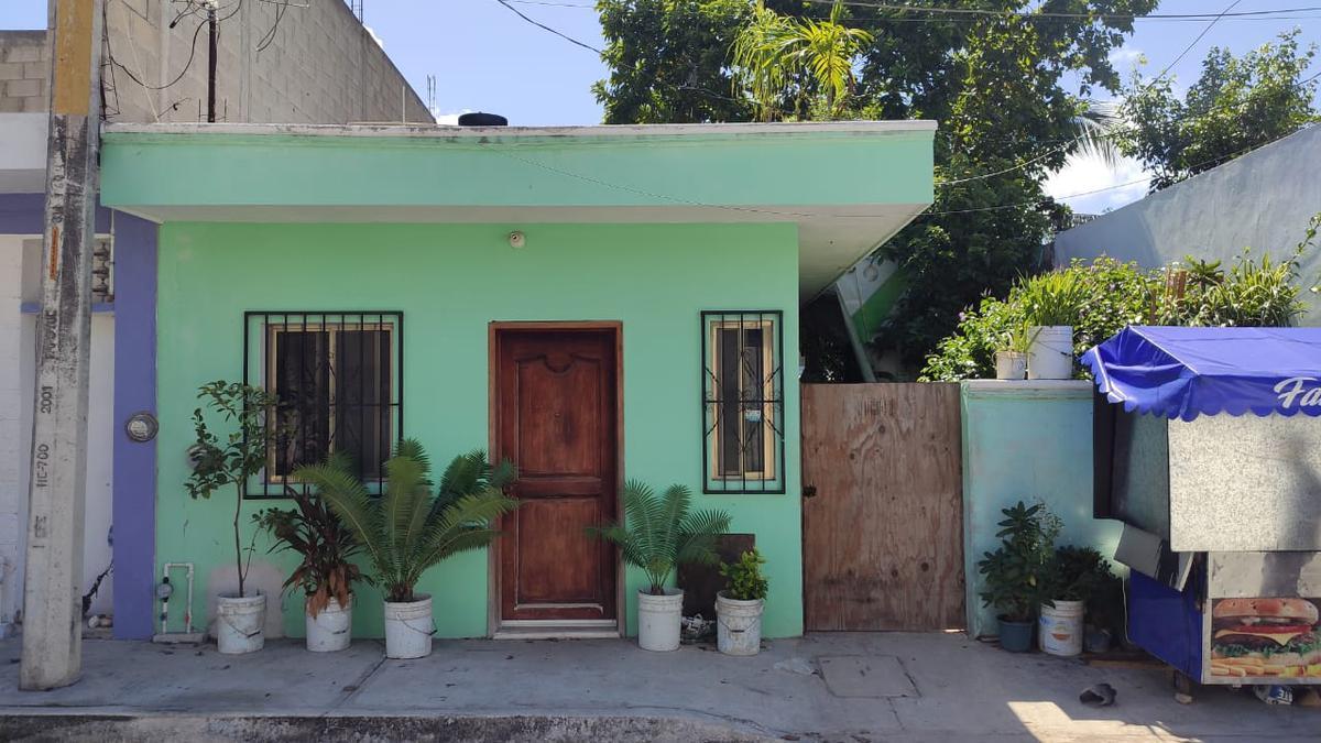 Foto Casa en Venta en  Nicte-ha,  Solidaridad  CASA A 5 MINUTOS DE LA PLAYA PUNTA ESMERALDA