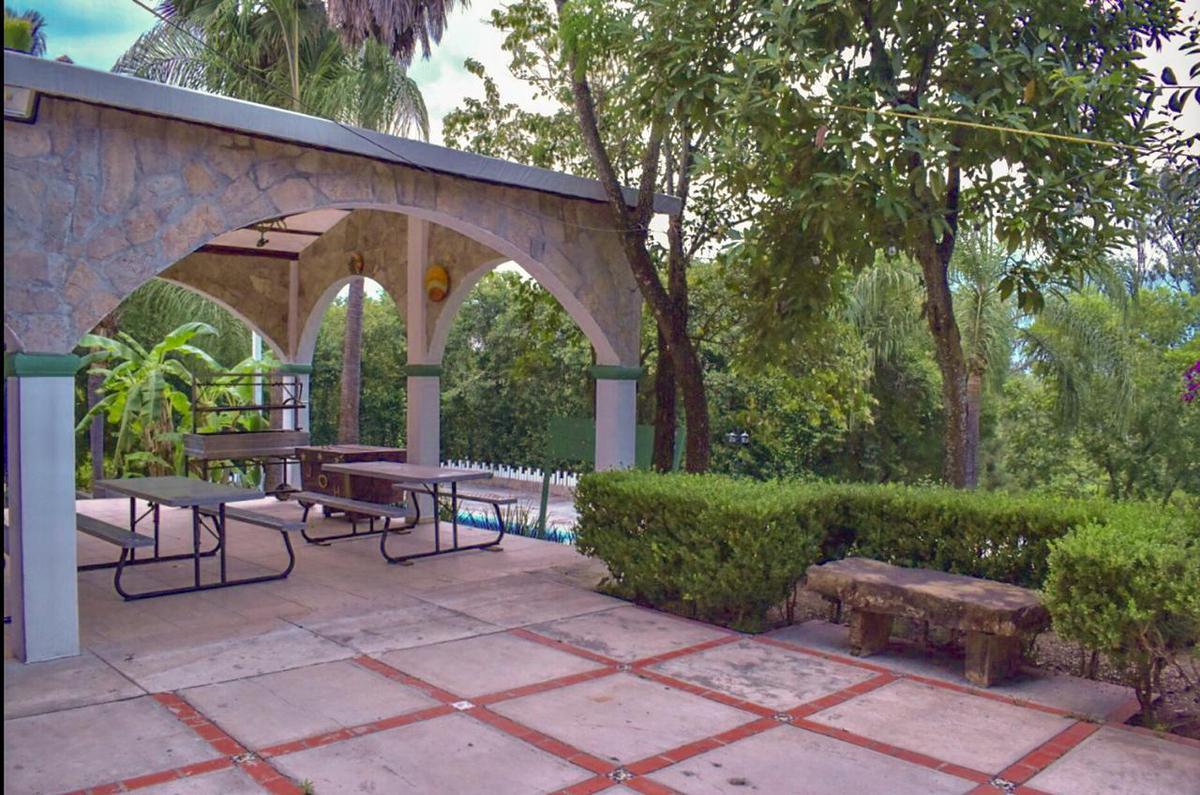 Foto Quinta en Venta en  Huajuquito O los Cavazos,  Santiago  Las Cristalinas