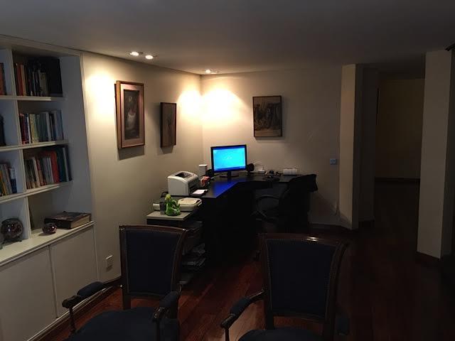 Foto Departamento en Venta en  Recoleta ,  Capital Federal  Quintana 550