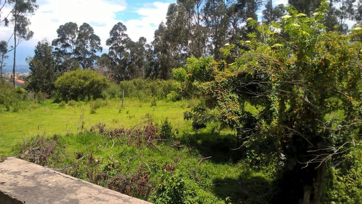 Foto Terreno en Venta en  Conocoto,  Quito  Conocoto Inffa