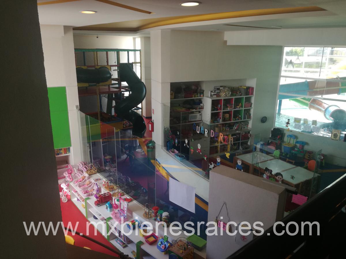 Foto Departamento en Venta en  Jesús del Monte,  Huixquilucan  Piso Alto  en Residencial Aquario