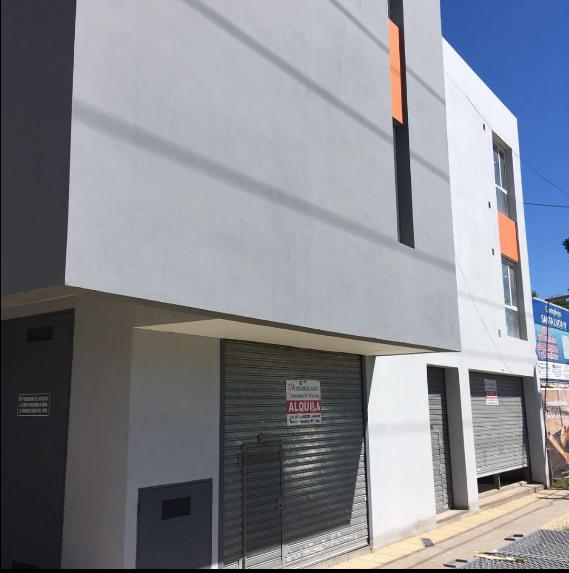 Foto Local en Venta en  Capital ,  Neuquen  San Martin al 4300
