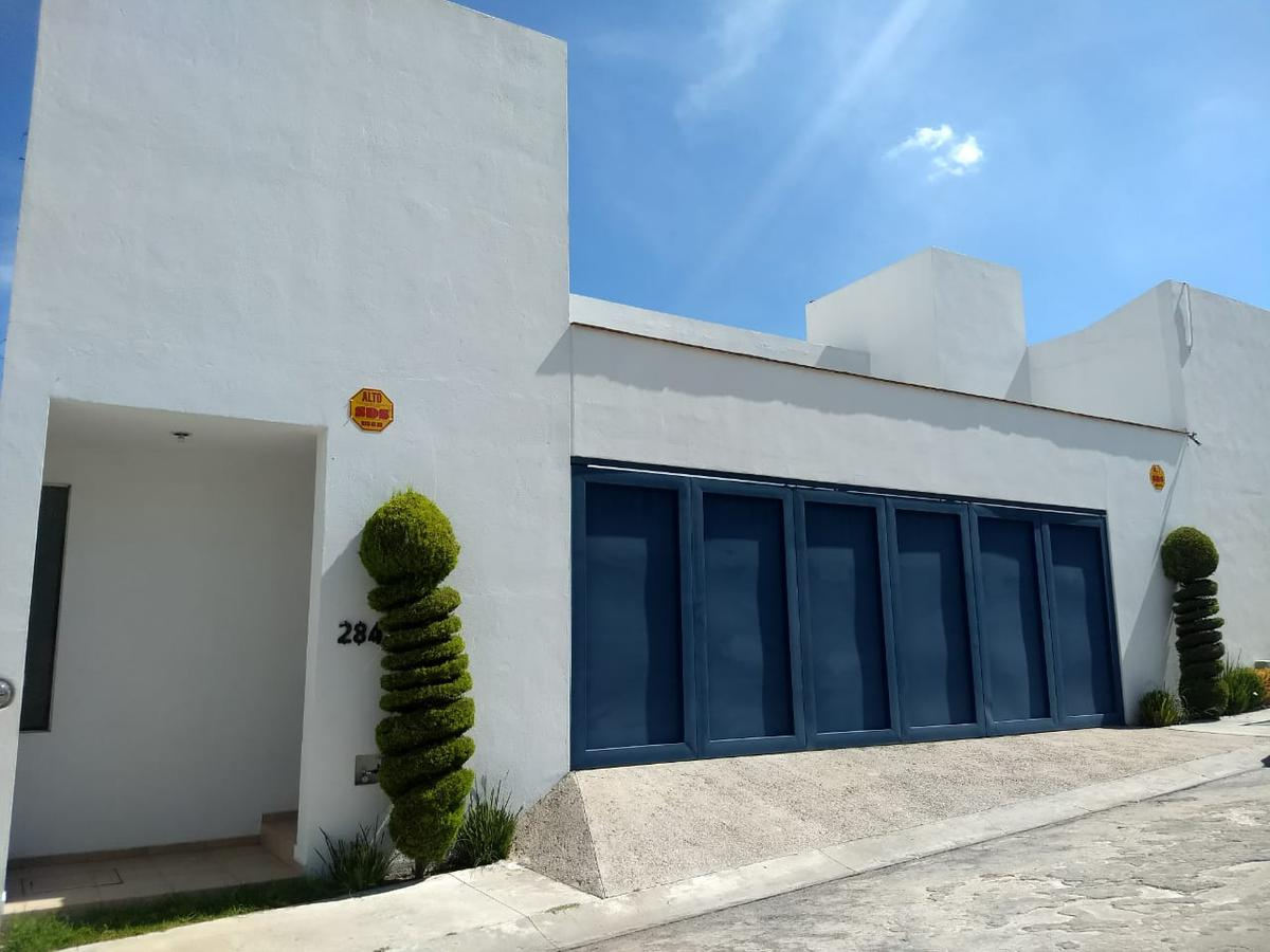 Foto Casa en Venta en  San Luis Potosí ,  San luis Potosí  CASA EN VENTA EN LOMAS DEL TEC, SAN LUIS POTOSI