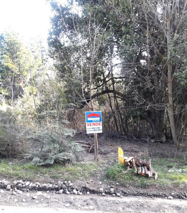 Foto Terreno en Venta en  Península de San Pedro,  San Carlos De Bariloche  Av. Campanario, Peninsula de San Pedro