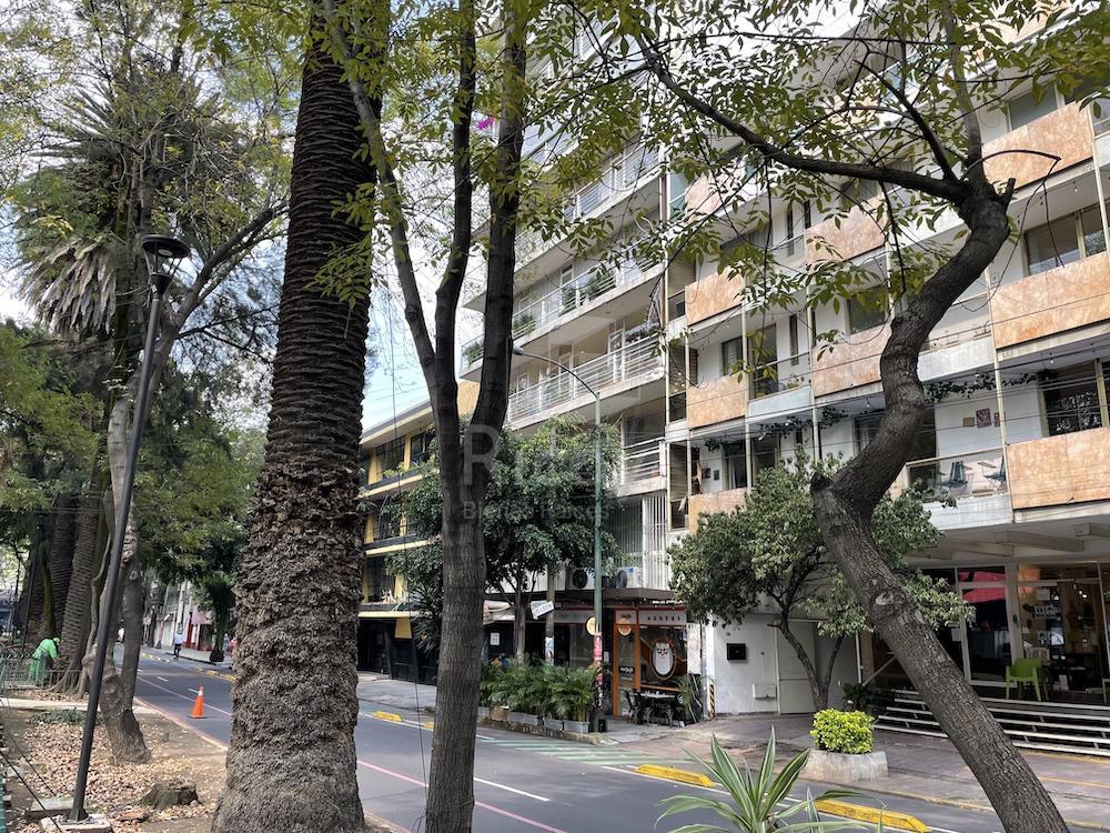 Foto Departamento en Venta en  Condesa,  Cuauhtémoc  Nuevo Leon 144