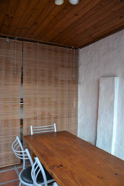 Foto Casa en Alquiler temporario en  Belgrano ,  Capital Federal  Moldes al 900
