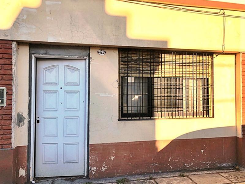 Foto PH en Venta en  Villa Adelina,  San Isidro  Soldados de Malvinas al 400
