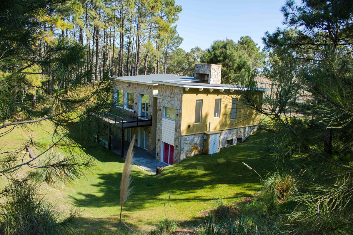 Foto Casa en Venta en  Costa Esmeralda,  Punta Medanos  Deportiva 230