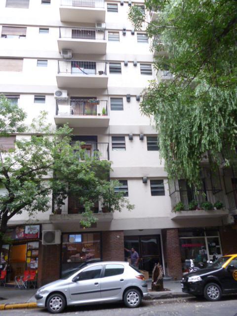 Foto Departamento en Alquiler en  Palermo ,  Capital Federal  JUNCAL al 4500
