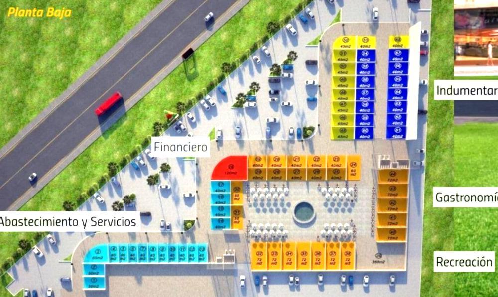 Foto Local en Venta en  Canning,  Esteban Echeverria  Venta de Locales en Pozo en triangulo urbano canning
