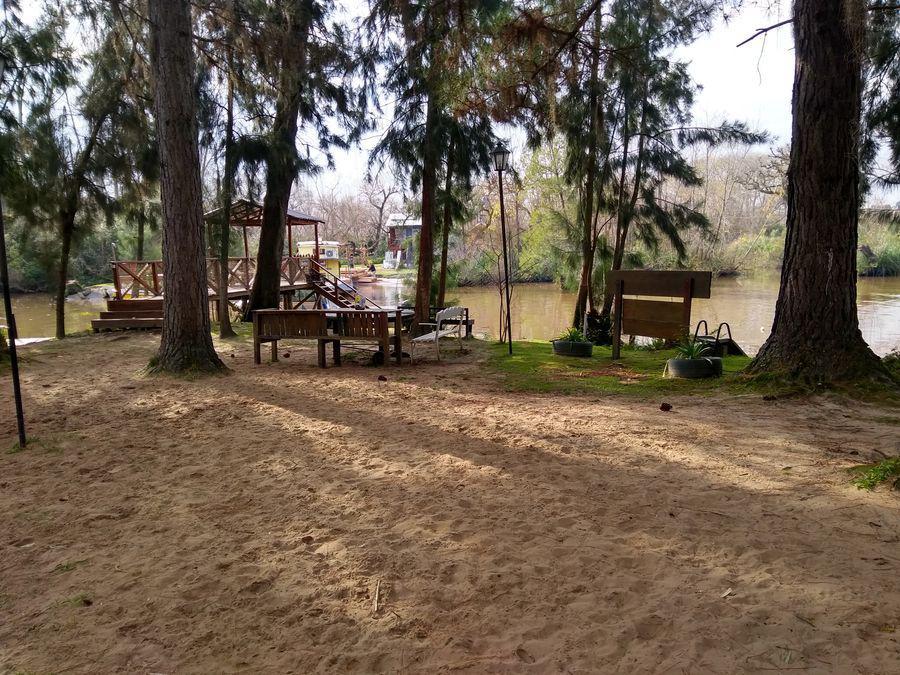 Foto Casa en Venta en  Antequera,  Zona Delta Tigre  Antequera  Muelle:  Capitán Hay Que