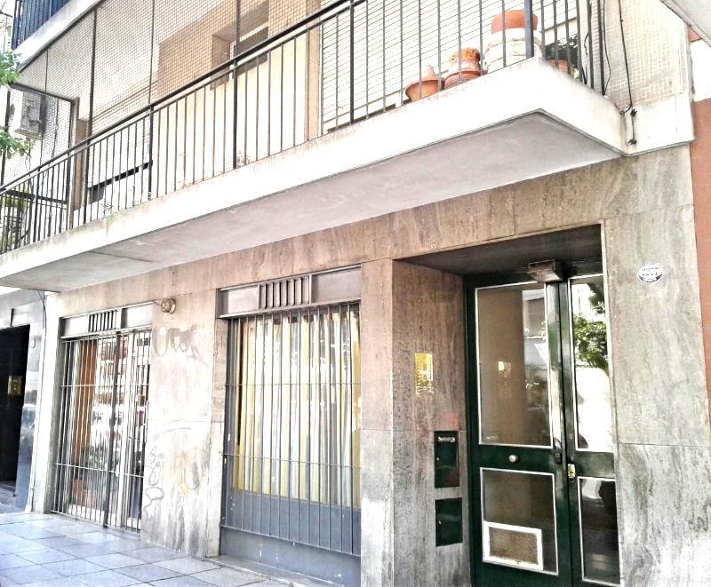 Foto Departamento en Venta en  Palermo ,  Capital Federal  Departamento en venta semi piso en palermo 4 ambs