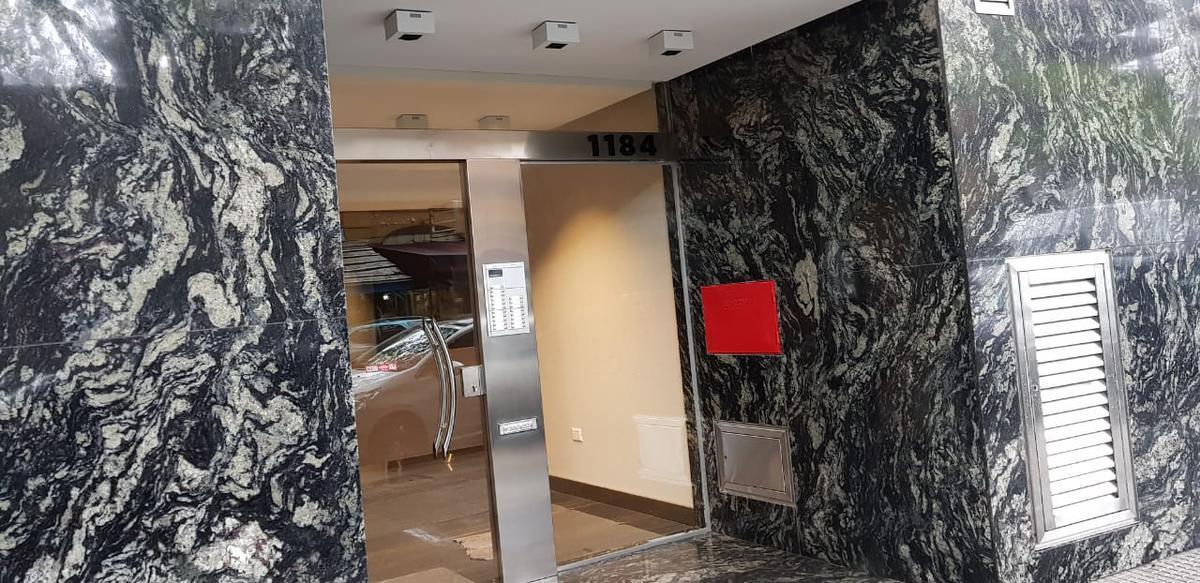 Foto Departamento en Venta en  Palermo ,  Capital Federal  Av Cordoba  5202, Piso 8 D esq Uriarte