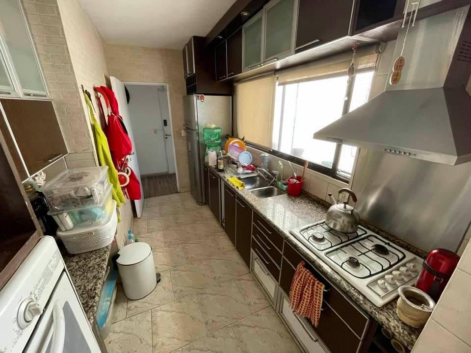 Foto Departamento en Venta en  Nuñez ,  Capital Federal  Av. Libertador al 6700
