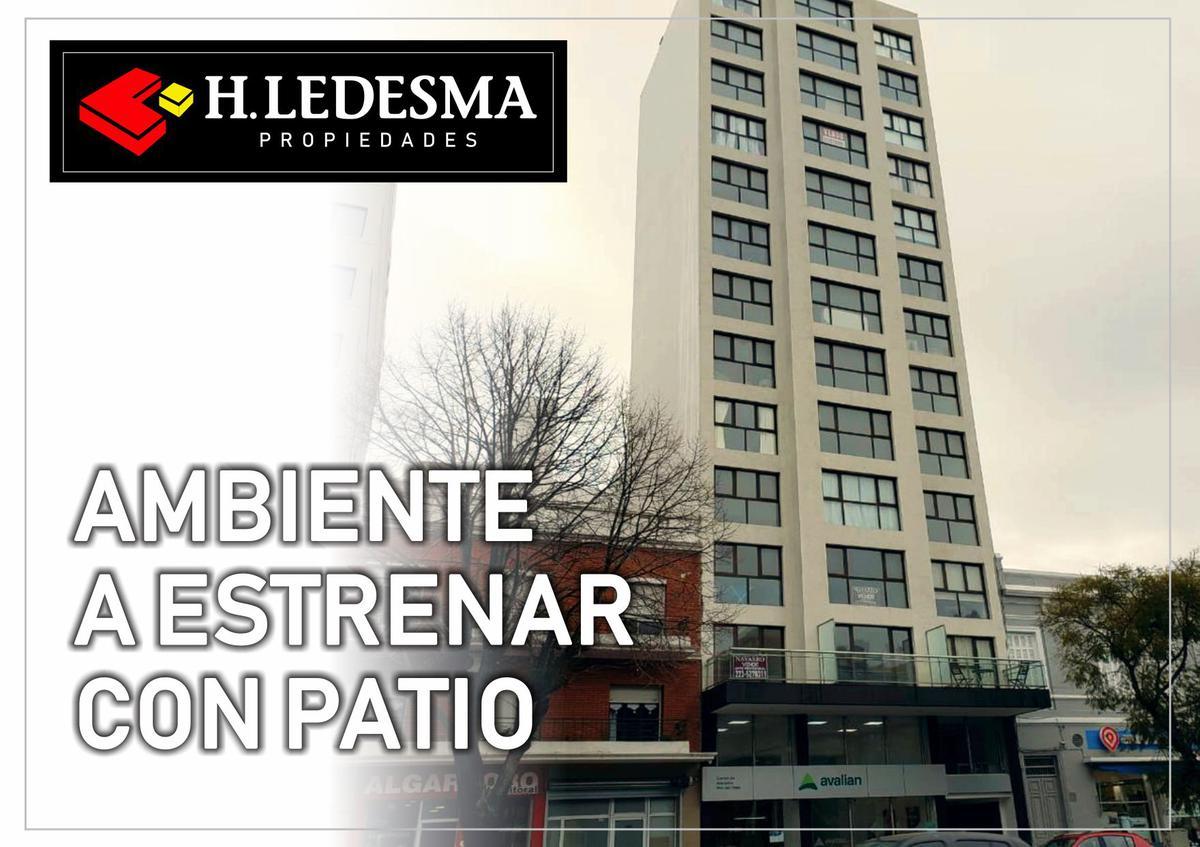 Foto Departamento en Alquiler | Venta en  Plaza Mitre,  Mar Del Plata  AV COLON 3000