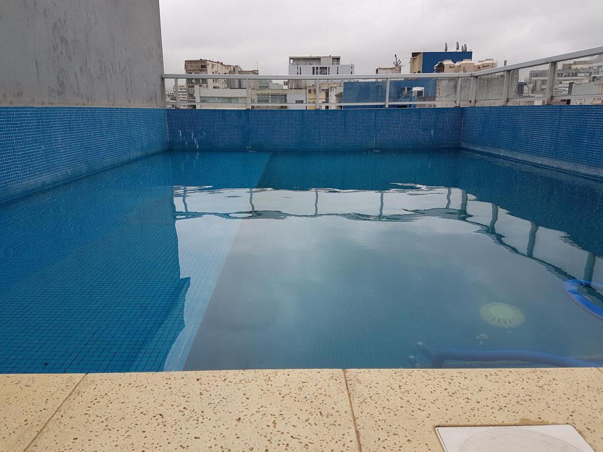 Foto Departamento en Venta | Alquiler en  Las Cañitas,  Palermo  Arce al 500