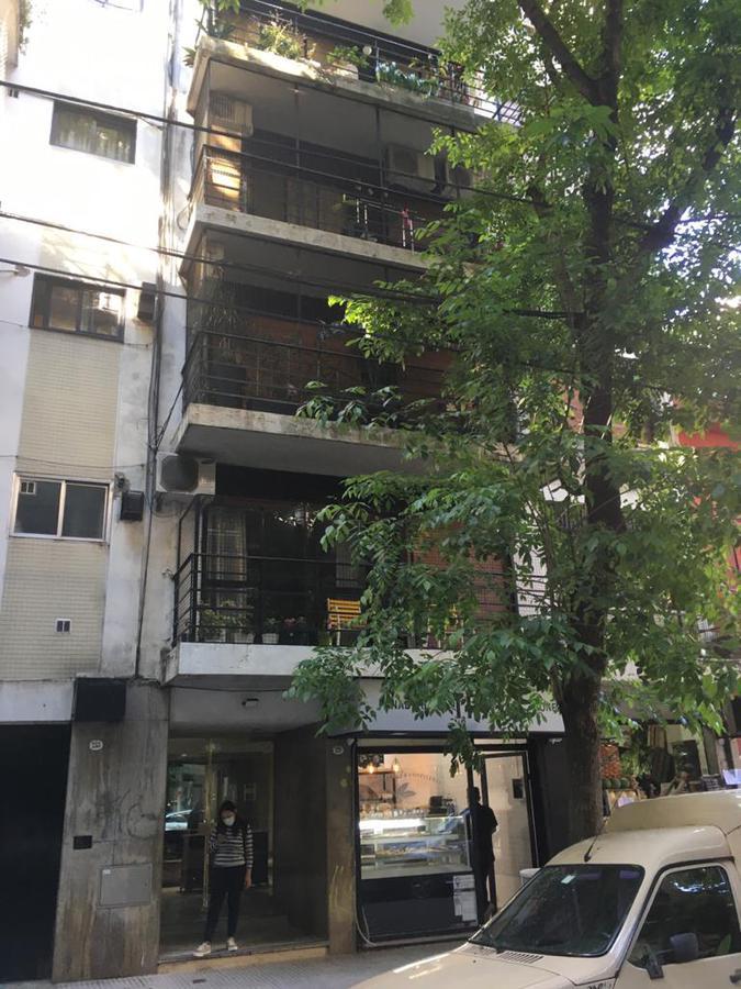 Foto Departamento en Venta en  Belgrano ,  Capital Federal  Soldado de la Independencia al 700