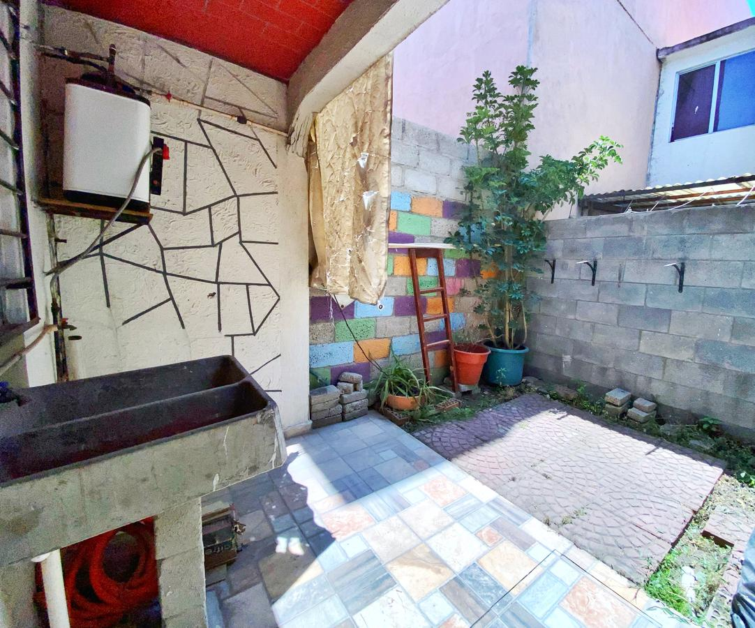 Foto Casa en Venta en  Urbivilla del Campo,  Tecámac  Rio Mae Casa No. 54 Mz. 10 Lt. 1