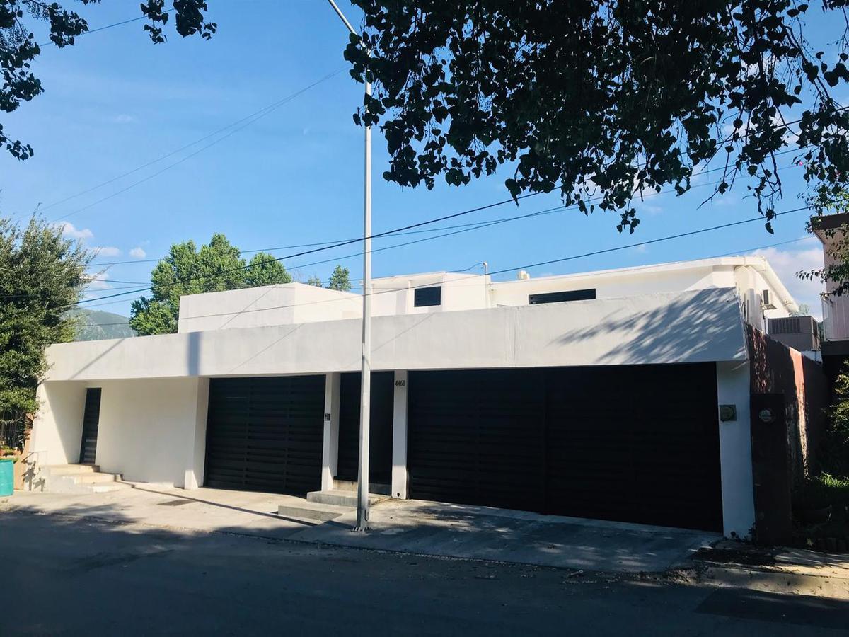 Foto Oficina en Venta en  Las Torres,  Monterrey  OFICINA EN VENTA COL LAS TORRES MONTERREY N L $8,500,000