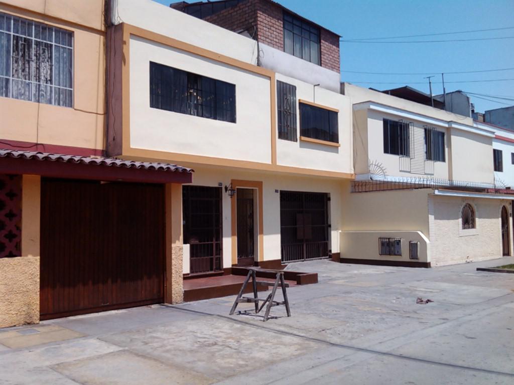 Foto Local en Alquiler en  Pueblo Libre,  Lima  Calle La Huaca 350
