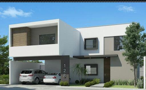 Foto Casa en Venta | Renta en  El Refugio,  Monterrey  Casa en venta El Refugio $7,500,000 Renta $31,000 CARRETERA NACIONAL